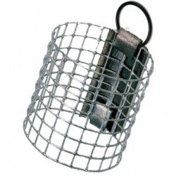 Nisa Jumbo Wire Cage Feeder