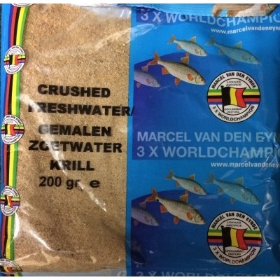 VDE Powdered Additive Freshwater Krill