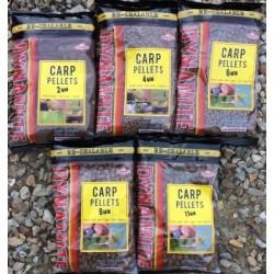 Dynamite Carp Pellets (700gr)