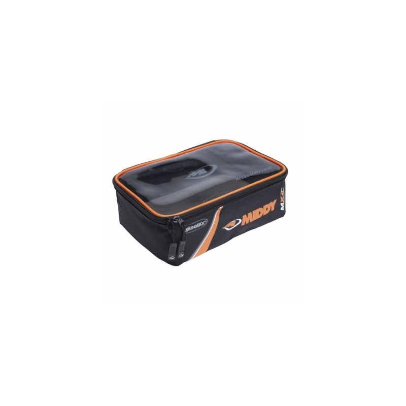Middy MX Accessory Cases