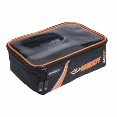 Middy MX Accessory Cases 4Litre