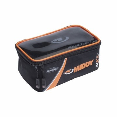 Middy MX Accessory Cases 3Litre