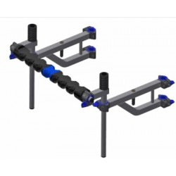 Garbolino Front Bar Pole Support (Rendered image)