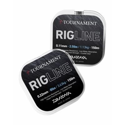 Daiwa Tournament Rig Line