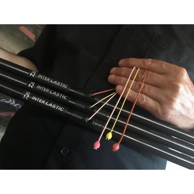 Daiwa Whisker X Pole
