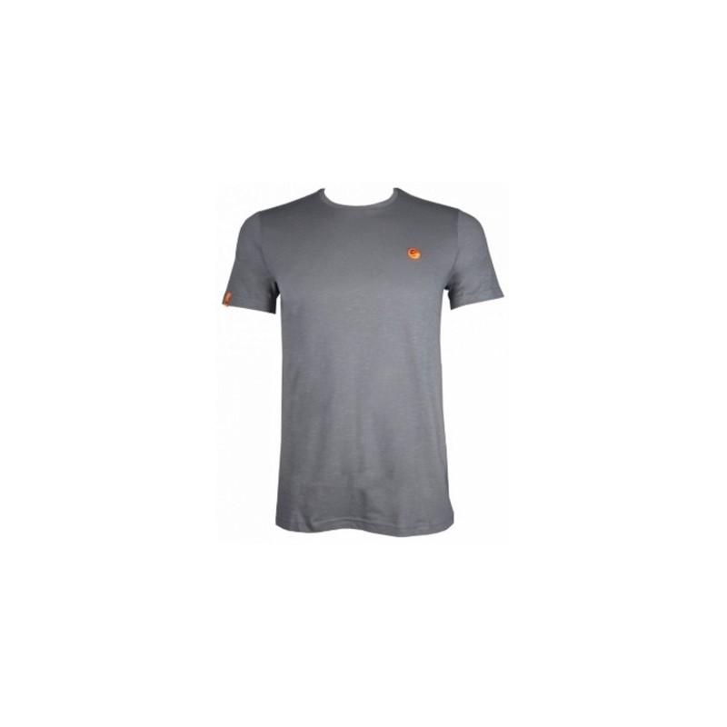 Guru Grey Symbol T-Shirt