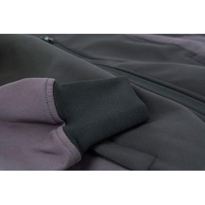 Matrix Soft Shell Fleece