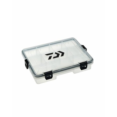 Daiwa Bitz Box 10 Compartment Shallow