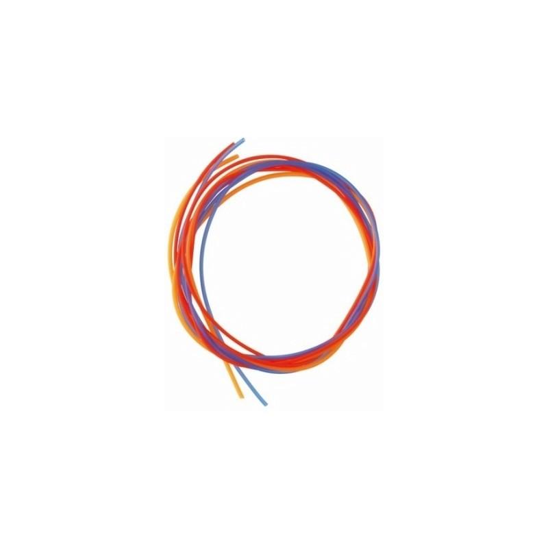 Garbolino Silicon Tube Selection
