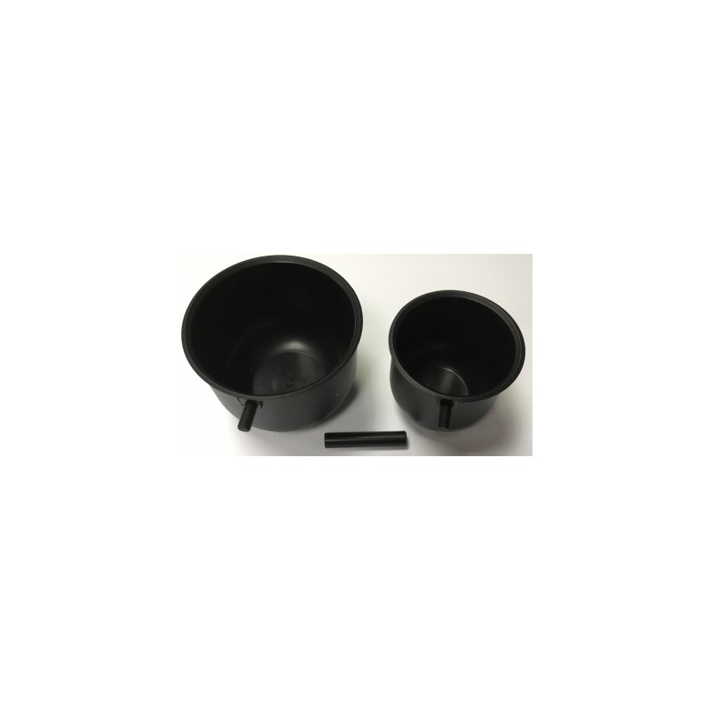 Daiwa Pole Cups