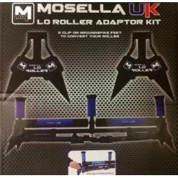 Mosella Low Roller Adaptor Kit