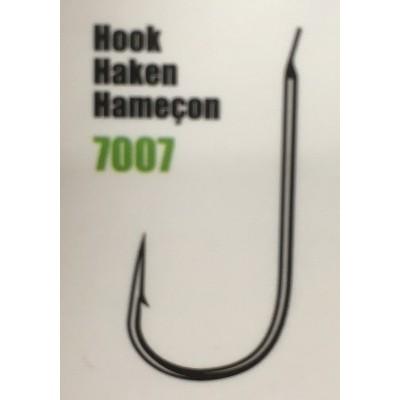 VMC 7007 Chika Tied Hooks