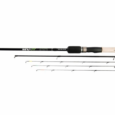Maver MVR Feeder Rods (2 Piece)