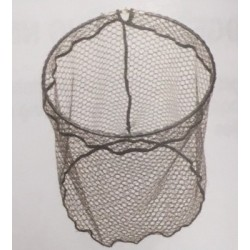 Garbolino Extreme Rubber Carp Landing Net