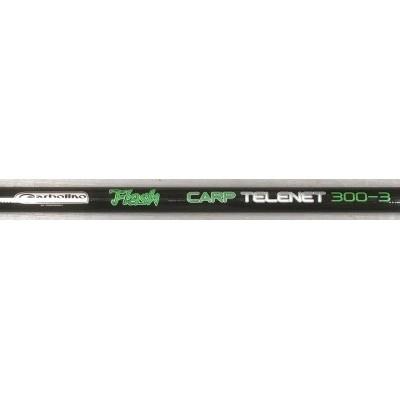 Garbolino Flash Carp Tele Net Handle