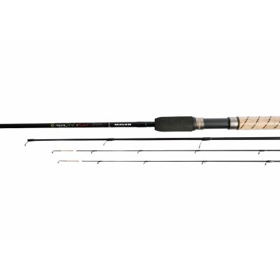 Maver Reality Plus Feeder Rod