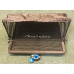 Garbolino Legless Side Tray Large Covered