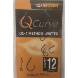Matrix QC-1 Eyed Hooks