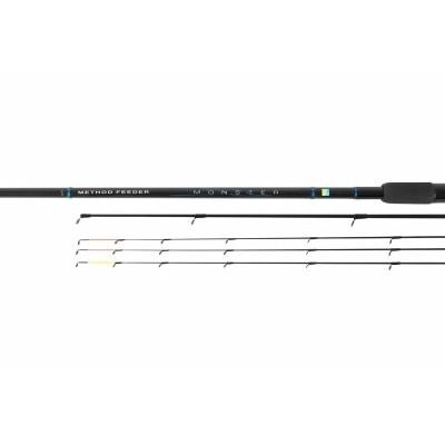 Preston Monster X 12ft Method Feeder Rod