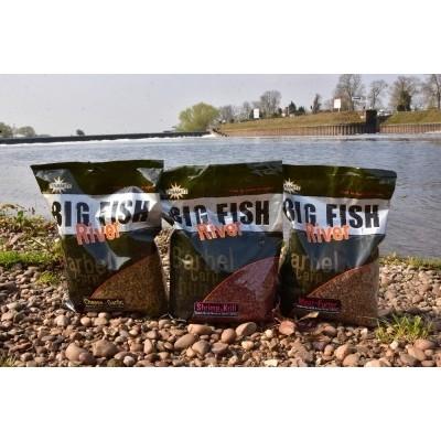 Dynamite Big Fish River Pellets