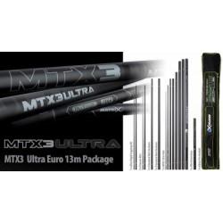 Matrix MTX 3 Ultra 13m Euro Package