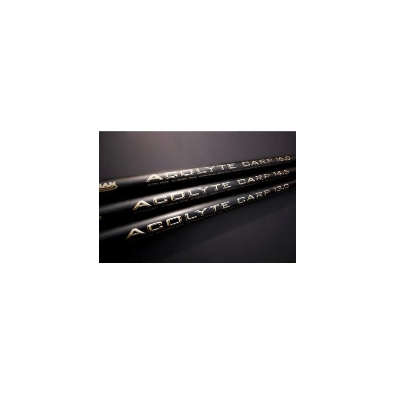Drennan Acolyte Pole Spare Top Kits