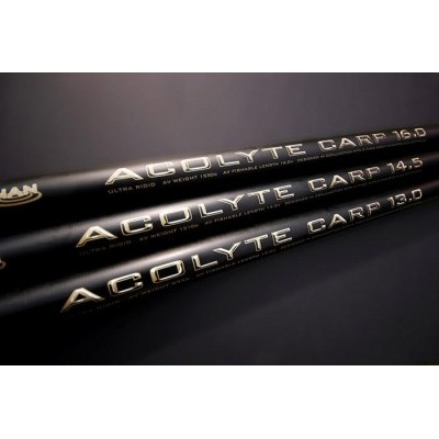 Drennan Acolyte Pole Spare Top Kits