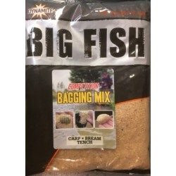 Dynamite Big Fish Competition Bagging Mix (DY1473)