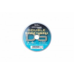 Drennan Double Strength Line (50m)