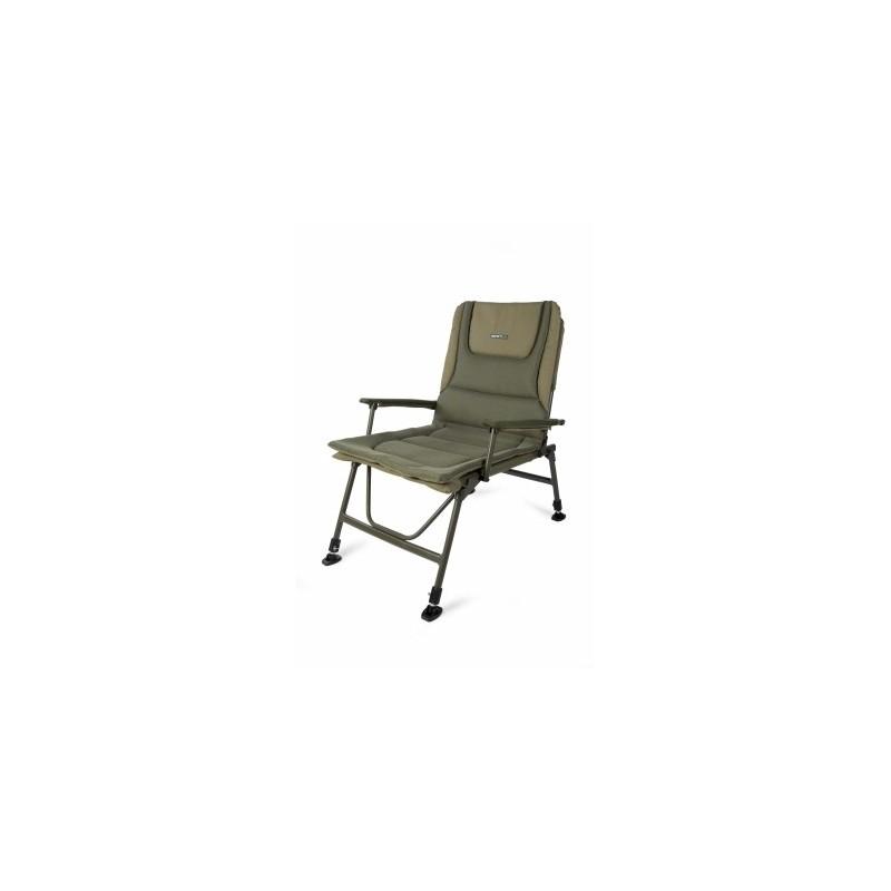 Korum Aeronium Supa Lite Chair Deluxe