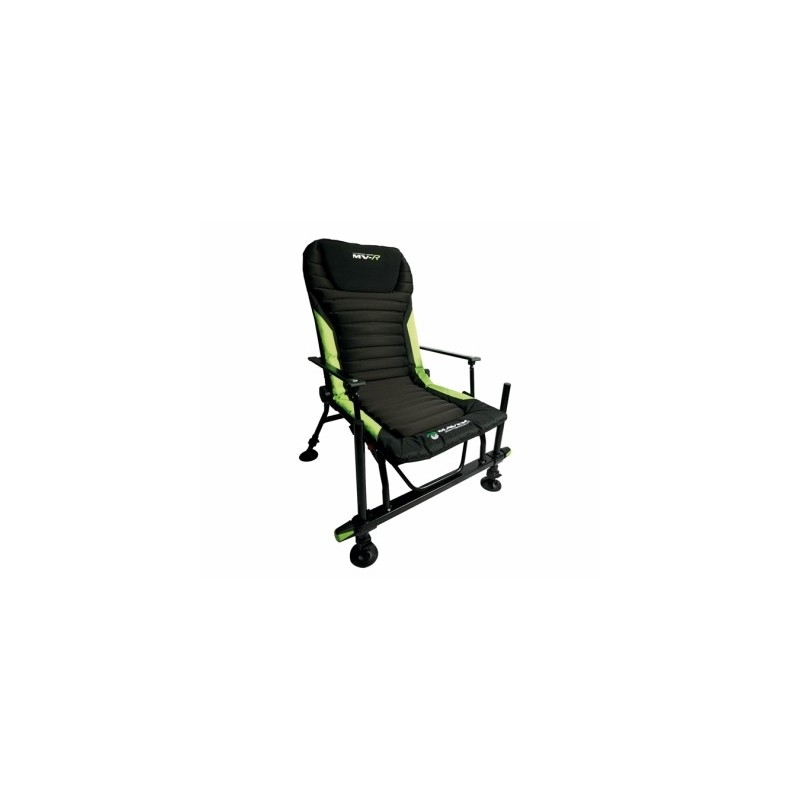 Maver MVR Feeder Chair