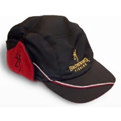 Browning Winter Warmer Cap
