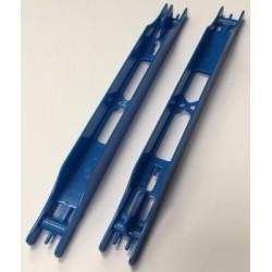 Garbolino Pole Winders (10 Pack Blue)