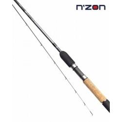 Daiwa N'Zon S Method Feeder Rod