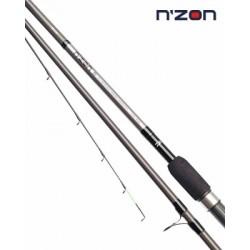 Daiwa N'Zon S Light Feeder Rod