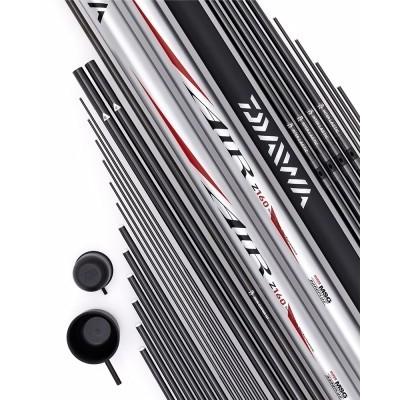 Daiwa Air Z160 Pole (CU) More Match