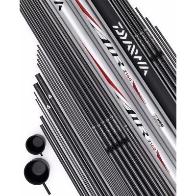 Daiwa Air Z160 Pole (CU) More Power