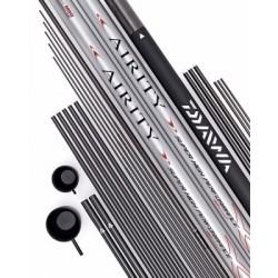 Daiwa Airity X Pole (BU) More Match Pack