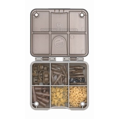 Guru Fusion Feeder Box (Tackle not included)