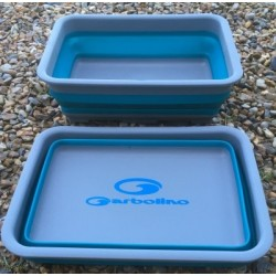 Garbolino Collapsible Bait Tray Set