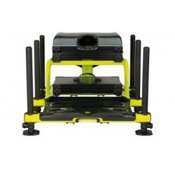Matrix XR36 Pro Seatbox Lime (GMB159)