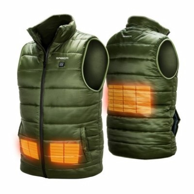 Sabre Core Heated Gilet