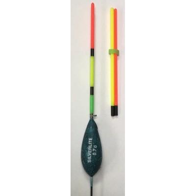 Benwick Silverlite Multi-Power Pole Float