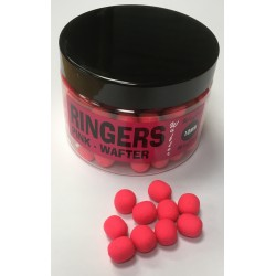 Ringers 10mm Pink Wafters (RNG81)