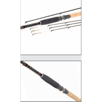Free Spirit CTX Carp Feeder Rod (2 piece)