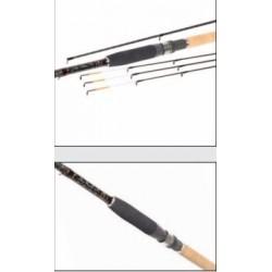 Free Spirit CTX Big Water Feeder Rod (2 piece)
