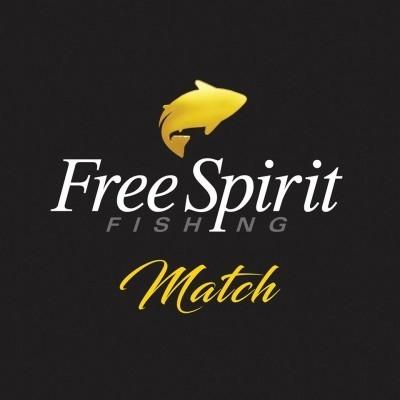 Free Spirit Hi-'S' Power Feeder Rods