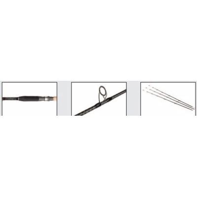 Free Spirit CTX Power Feeder Rods
