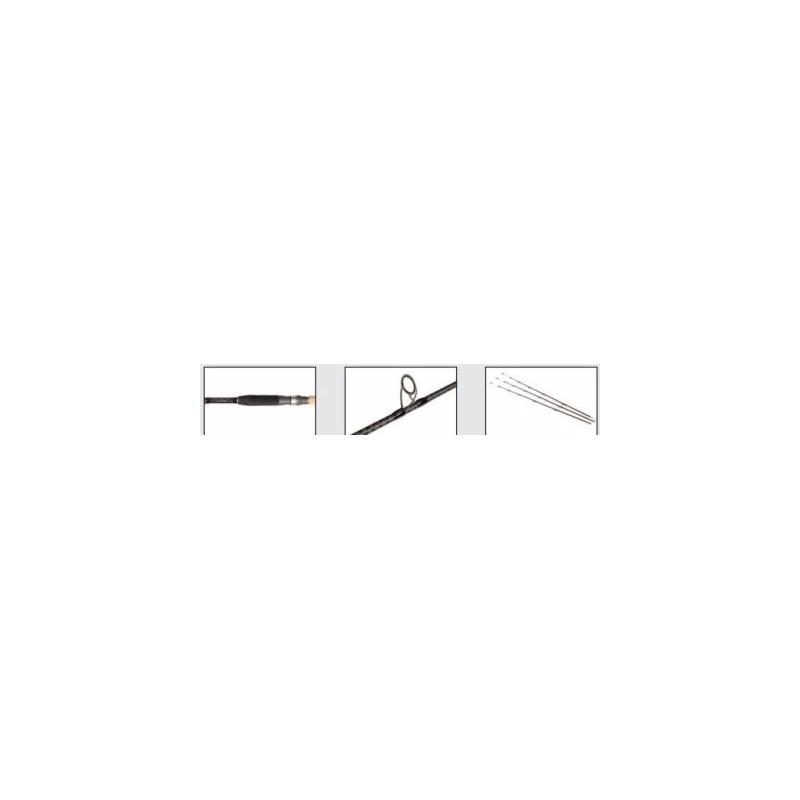 Free Spirit CTX Feederlite Rod (2 piece)