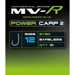 Maver MV-R Power Carp 2 Hook